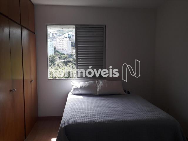 Apartamento à venda com 3 dormitórios em Buritis, Belo horizonte cod:481506 - Foto 2