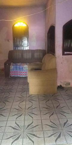 Vende-se duas casas em Santo Amaro da purificação - Foto 4