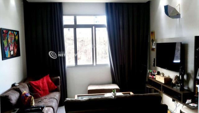 Apartamento à venda com 3 dormitórios em Buritis, Belo horizonte cod:528223 - Foto 6