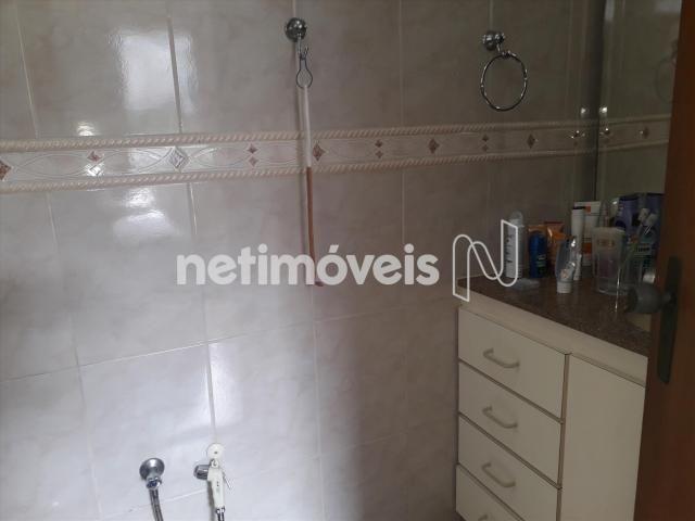 Apartamento à venda com 3 dormitórios em Buritis, Belo horizonte cod:481506 - Foto 3