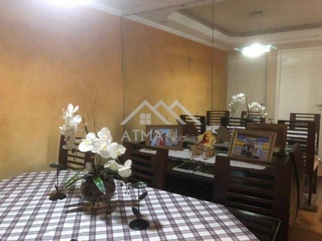 Apartamento à venda com 3 dormitórios em Vila da penha, Rio de janeiro cod:VPAP30144 - Foto 6