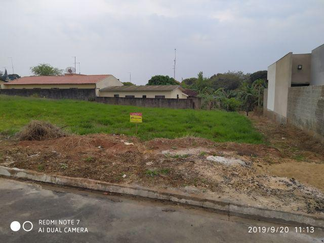 8352 | Terreno à venda em RESIDENCIAL PRANDI, ASTORGA