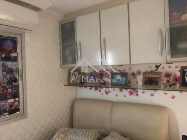 Apartamento à venda com 3 dormitórios em Vila da penha, Rio de janeiro cod:VPAP30144 - Foto 19