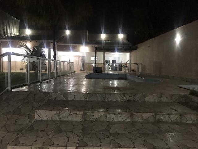 Vendo ou TROCO linda casa na Vicente lote de 800 metrs - Foto 4