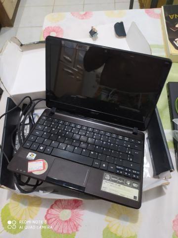 Netbook aspir One Acer 722 - Foto 2