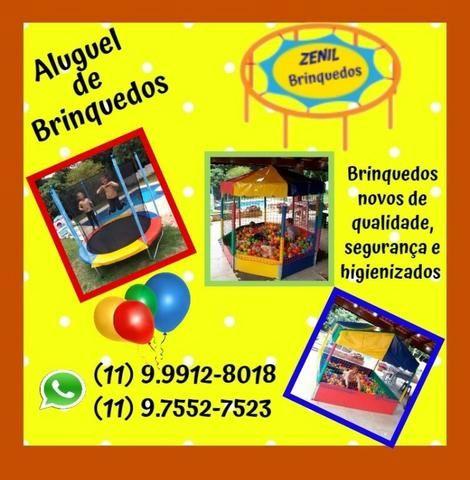Zenil brinquedos Atibaia e região