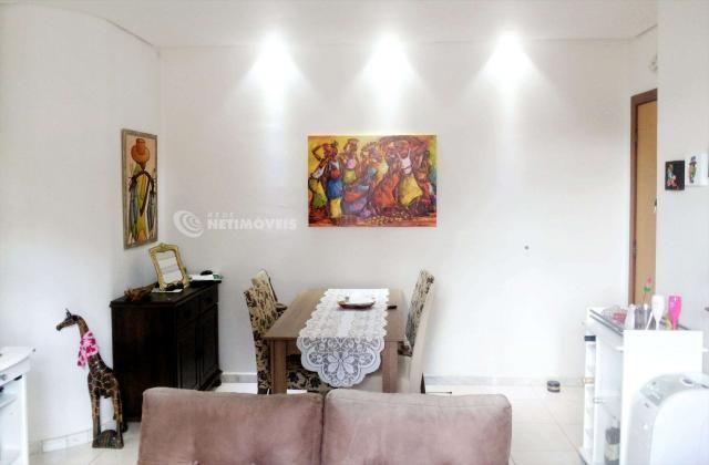 Apartamento à venda com 3 dormitórios em Buritis, Belo horizonte cod:528223 - Foto 3