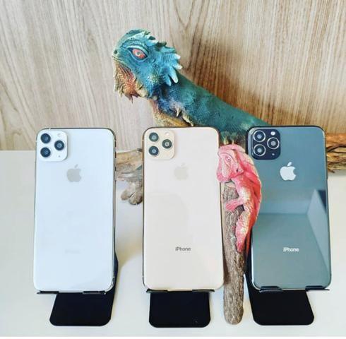 IPhone 11 pro lançamento