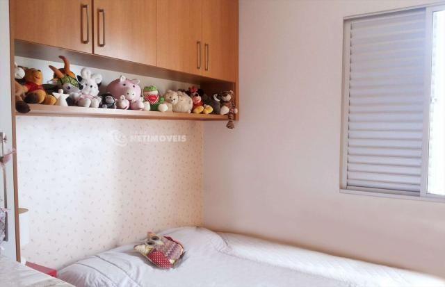 Apartamento à venda com 3 dormitórios em Buritis, Belo horizonte cod:528223 - Foto 10