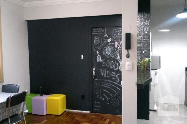 Apartamento à venda com 2 dormitórios em Alto barroca, Belo horizonte cod:257722 - Foto 2