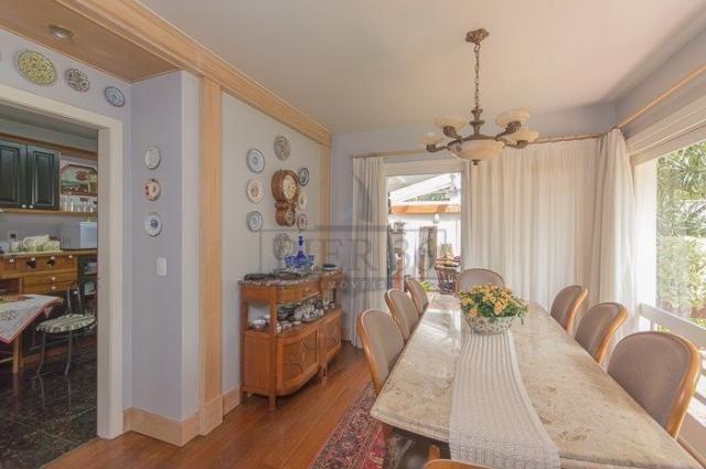 Casa de condomínio à venda com 3 dormitórios em Pedra redonda, Porto alegre cod:5196 - Foto 10