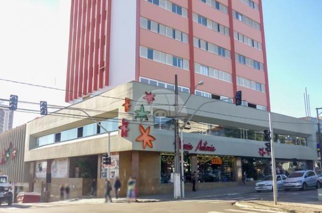 Apartamento à venda com 4 dormitórios em Centro, Guarapuava cod:142169 - Foto 5