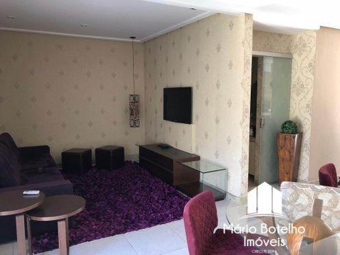 Casa para alugar com 3 dormitórios em Recreio, Vitória da conquista cod:156 - Foto 15