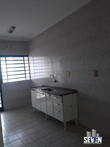 Apartamento para alugar com 3 dormitórios em Vila coralina, Bauru cod:3223 - Foto 5
