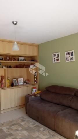 Casa de condomínio à venda com 3 dormitórios em Espírito santo, Porto alegre cod:9914988 - Foto 6