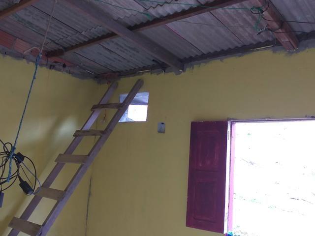 Vendo casa na invasão João Paulo2 zona leste - Foto 5