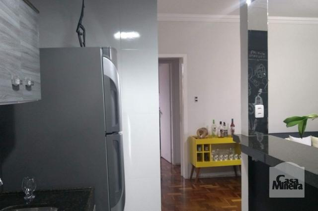 Apartamento à venda com 2 dormitórios em Alto barroca, Belo horizonte cod:257722 - Foto 19