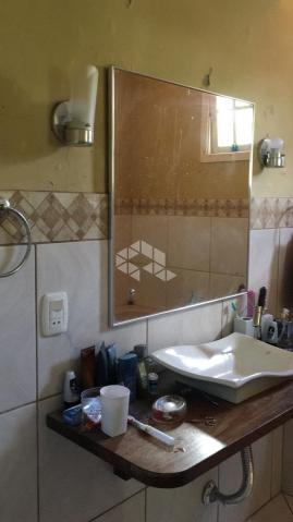 Casa à venda com 3 dormitórios em Camaquã, Porto alegre cod:9915170 - Foto 17