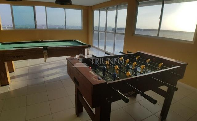 (EXR41092) 75m²: Apartamento à venda na Cidade 2000 com 3 quartos (2 suítes) - Foto 5