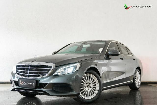 Mercedes C180 Exclusive 2018 - Foto 2