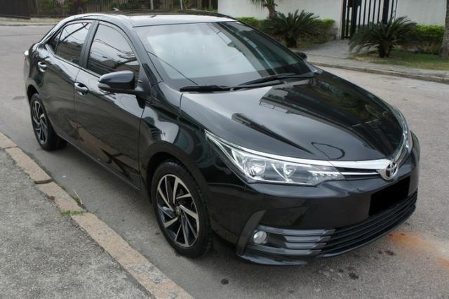 Toyota Corolla XEI 2.0 Flex 2018 Blindado - Foto 4