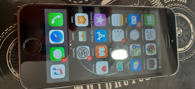 Vendo iphone5 - Foto 5