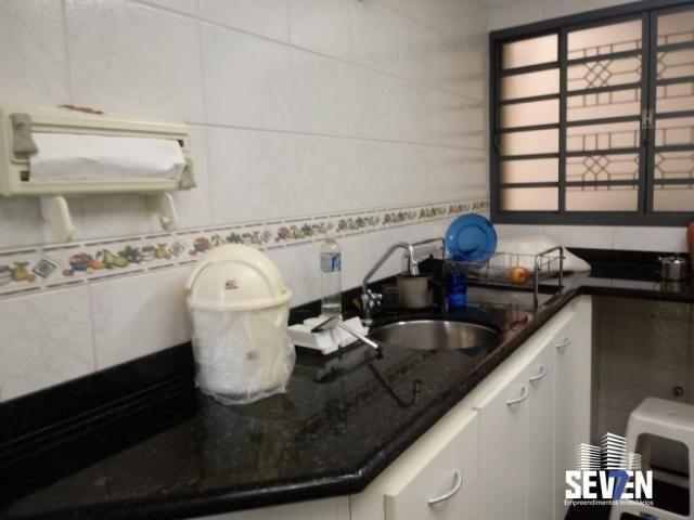 Casa à venda com 3 dormitórios em Jardim bela vista, Bauru cod:4242 - Foto 15