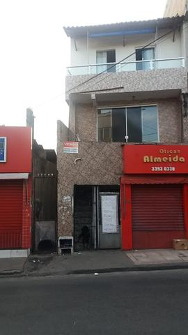 Casa, Dois Quartos em Pau da Lima