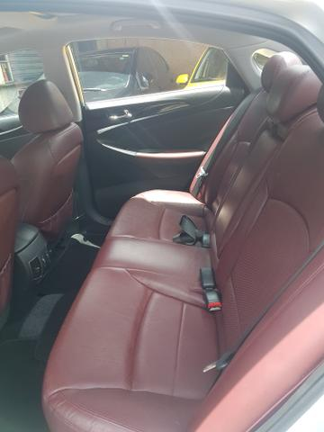 Hyundai sonata 10/11, impecável!!! - Foto 7