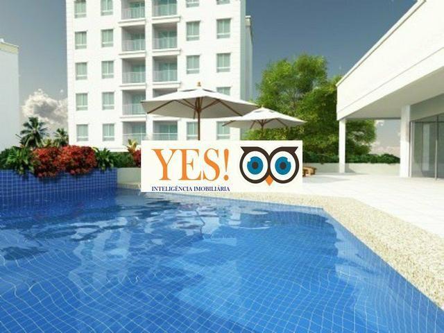 Yes Imob - Apartamento 2/4 - Brasilia - Foto 14