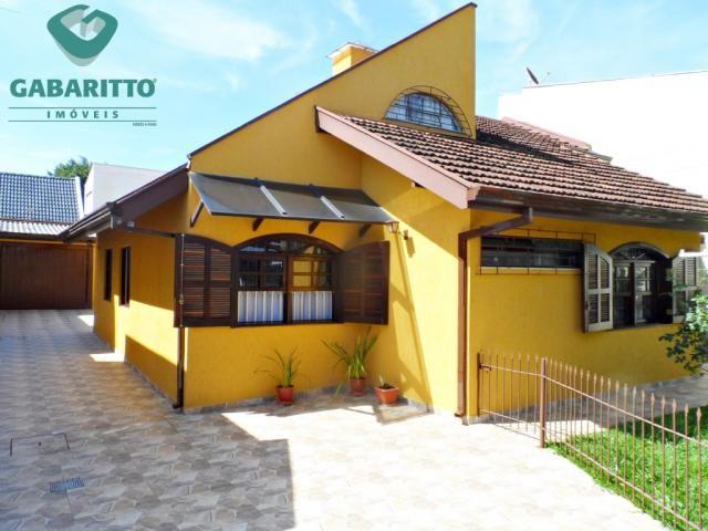 Casa à venda com 3 dormitórios em Boqueirao, Curitiba cod:90965.001 - Foto 3