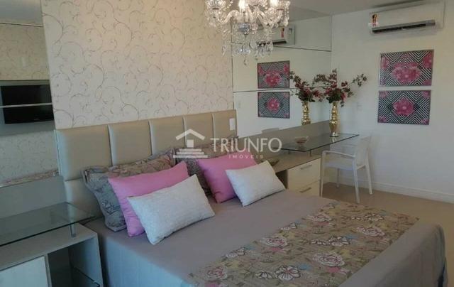 (JG) (TR 49.824), 152M², 3 Suites,Varanda Gourmet,Dep.Empregada,5 WC,Lazer - Foto 14