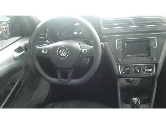 Volkswagen Voyage 1.6 msi totalflex comfortline 4p manual - Foto 6