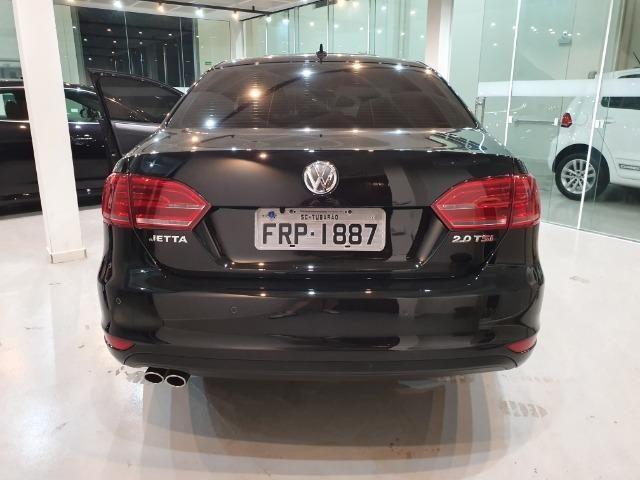BAIXEI PREÇO VW Jetta TSI Highline + Pacote Premium - Foto 2
