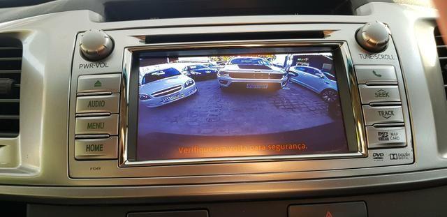 Hilux srv 2.7 AT 4×4 2015 Blindagem Locker! - Foto 19