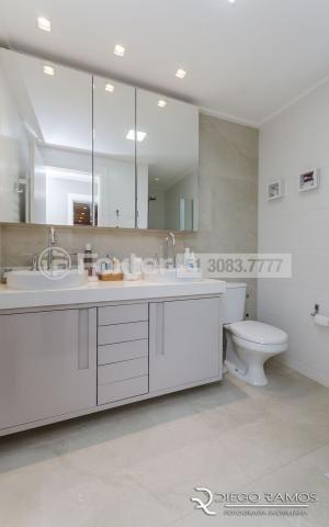 Apartamento à venda com 3 dormitórios em Central parque, Porto alegre cod:193349 - Foto 8