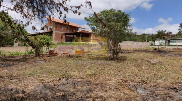 Vendo Lote No Condomínio Fazenda Gramado - Gravatá/PE / Código Do Imóvel : LT0963
