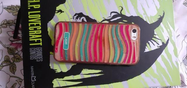 Vendo IPhone s5, ACEITO PROPOSTAS - Foto 5