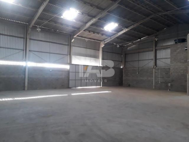 Galpão/depósito/armazém para alugar em Itaipava, Itajaí cod:5057_1837 - Foto 3