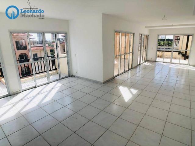 Apartamento com 3 dormitórios à venda, 175 m² por R$ 419.000 - Cambeba - Fortaleza/CE - Foto 2