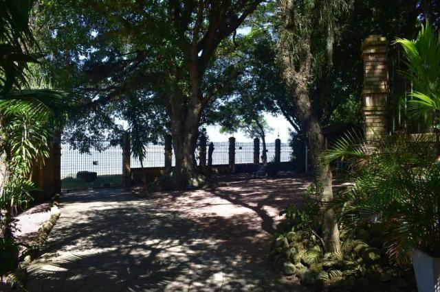 Casa de condomínio à venda com 3 dormitórios em Ipanema, Porto alegre cod:69166 - Foto 5