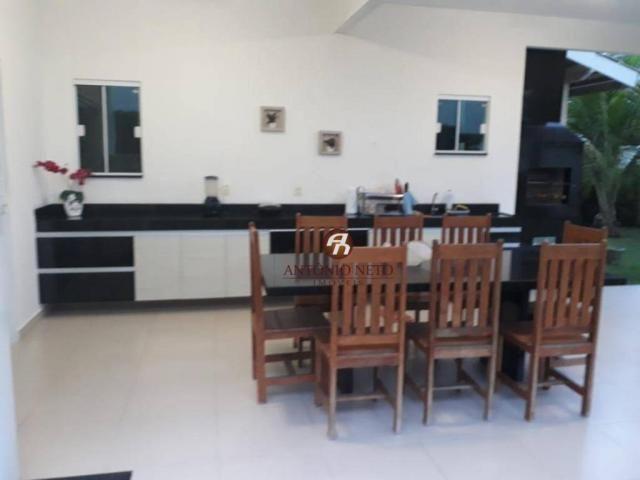 Casa com 4 dormitórios à venda, 30 m² por R$ 1.500.000,00 - Condomínio Alphaville Fortalez - Foto 10