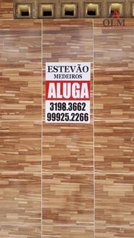 Apartamento com 1 dormitório para alugar, 28 m² por R$ 500/mês - Benfica - Fortaleza/CE - Foto 9