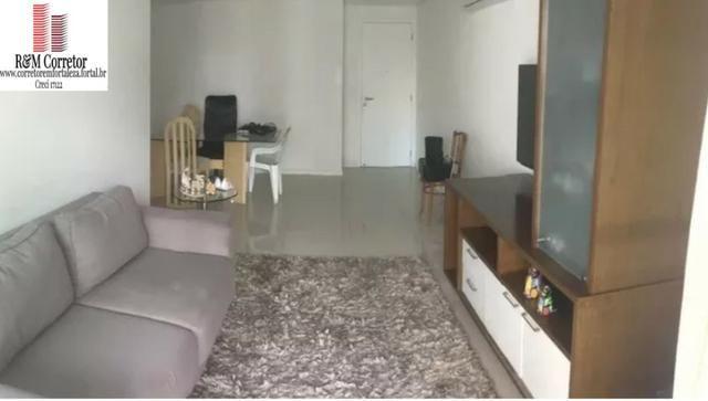 Apartamento à venda no bairro Cocó em Fortaleza-CE (Whatsap - Foto 2