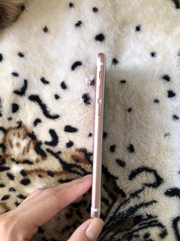 BARBADA! iPhone 6s semi novo! - Foto 5