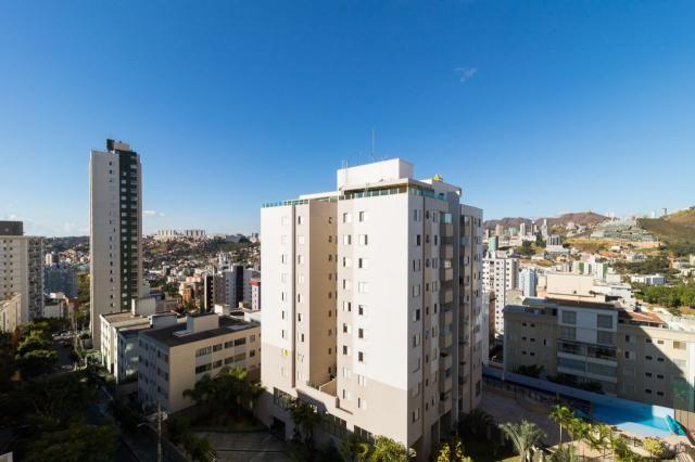 Apartamento à venda com 4 dormitórios em Buritis, Belo horizonte cod:2351 - Foto 6