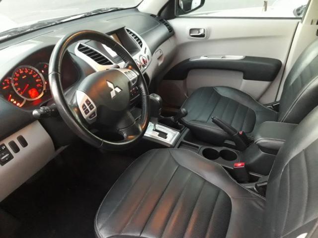 Mitsubishi l200 triton 2015 3.2 hpe 4x4 cd 16v turbo intercooler diesel 4p automÁtico - Foto 3