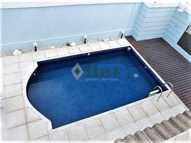 Casa de condomínio à venda com 4 dormitórios cod:FLCN40057 - Foto 4