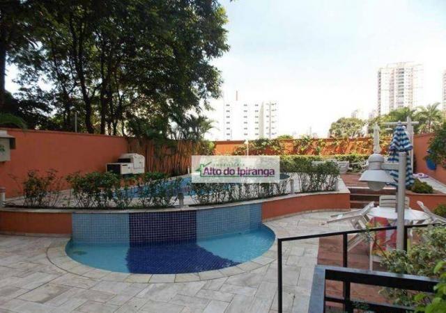 Cobertura residencial à venda, jardim vergueiro (sacomã), são paulo. - Foto 7