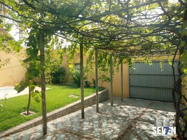 Casa à venda com 3 dormitórios em Jardim bela vista, Bauru cod:4242 - Foto 7